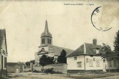 église-vaire-avant-guerre-1