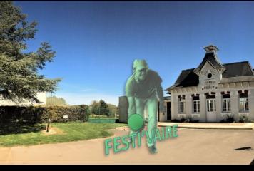 Un groupe Facebook pour Festi'Vaire