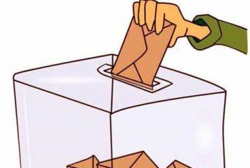 Elections régionales et départementales des 20 juin et 27 juin 2021
